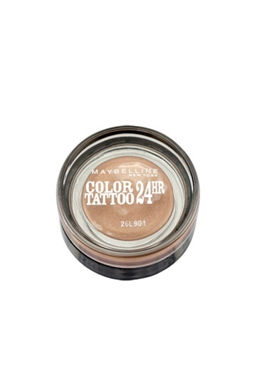 Maybelline Color 24Hr Tattoo 35 On And On Bronze Kahve